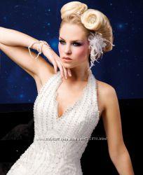 Продам роскошное свадебное платье Miss KellyФранция.
