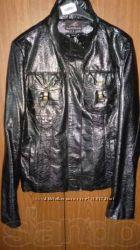 Куртка на молнии, на кнопках Lanmas