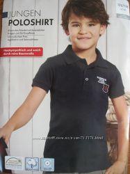 Новая футболка для мальчика, из Германии. 100 коттон