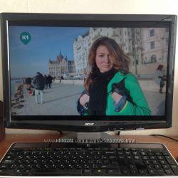 Продам монитор Acer P203W