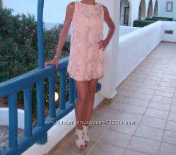 Cтильное и модное платье Chloe