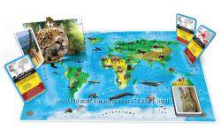 Энциклопедическая игра Животные нашей планеты