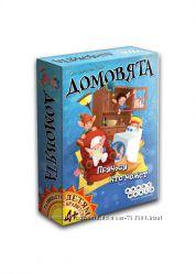Настольные карточные игры Hobby World