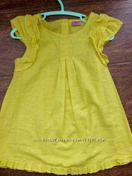 Нереально красивые брендовые платья на 2-3 года