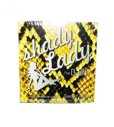 тени Shady Lady