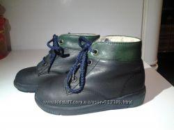 Демисезонные ботиночки Elefanten 20 р. стелька 13 см.