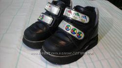 Демисезонные ботинки Melania Меланиа 22 размера. Стелька 14 см.
