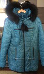 Курткка 44-46 размер