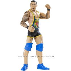 Фигурка боец WWE Титаны реслинга