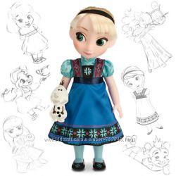 Кукла малышка Эльза