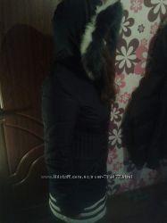 Курточка замняя