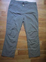 Новые треккинговые брюки Сrane, L 44-46