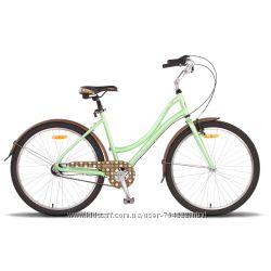 Прокат и аренда велосипедов