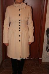 Очень классное пальто stella polare состояние нового 75  шерсть