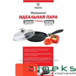 Сковороды Vinzer