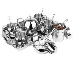Набор посуды  для чая и кофе VINZER  Акция