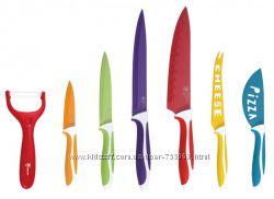 Наборы ножей Bergner. Kaiserhoff