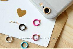 Защитное кольцо на камеру Iphone 6