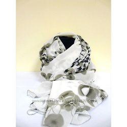 Предлагаю шарфы, платки - шифон, сатин, креп, батист - разные цвета