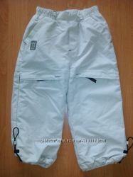 Зимние штаны h&m 98 р.