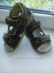 Босоножки, сандалии baren schuhe 25 р. 16, 2 см