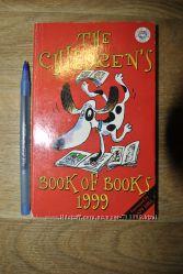 Детские книги на английском