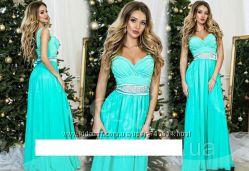 Платья выпускные вечерние