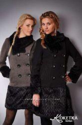 Пальто женское демисезонное 48р