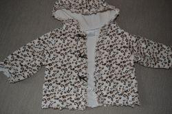 Крутая курточка-пиджачок к нарядному платьицу