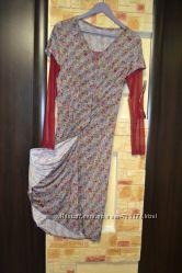 Акция. Новое платье для модных беременных, очень легкое и стильное