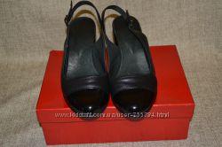 Новые босоножки-туфли натуральная кожа. Распродажа