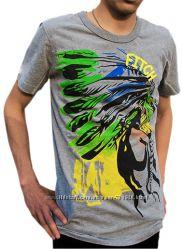 Мужские кофты и футболки разные модели отличного качества