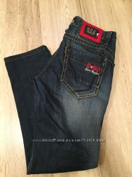 Отличные джинсы в прекрасном состоянии Турция
