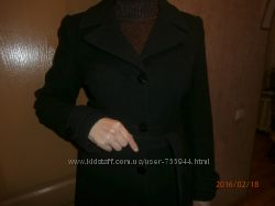 Классическое пальто, размер М