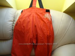 Лижні штаниHannah, розмір S.