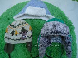 Класні зимові шапочки