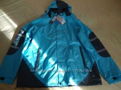 Чоловіча курточка- вітровка Німеччина, XXXL