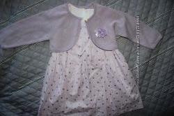 Платье с болеро и трусиками фирма Flexi