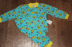 Хлопковые пижамы пр-во Украина