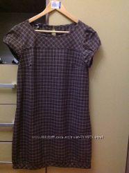 Платье сарафан для офиса