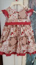 Платье летнее, для девочки