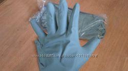 Перчатки одноразового пользования