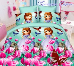 Детские постельные комплекты Очень хорошего качества