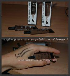 гель для бровей никс nyx eyebrow gel замена makeup forever aqua brow дешево