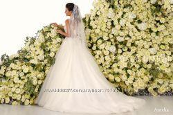 Вишукана весільна сукня Aurelia