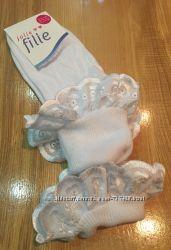 Носочки гольфы Filie, 29-35 размер