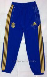 Фирменные штаны adidas сб. Украины x37340