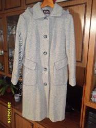 Продам пальто в ид. состояние