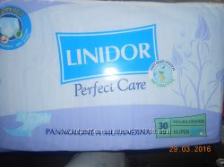 Подгузники для взрослых LINIDOR-30шт.