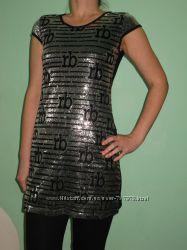 Туника или платье на р. С или М